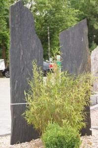 Black-Pillar-Platte