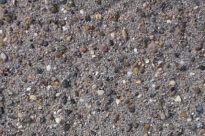 Rheinsand grau, 0-8mm