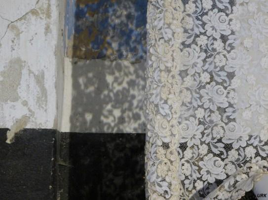 Spitze und Schatten