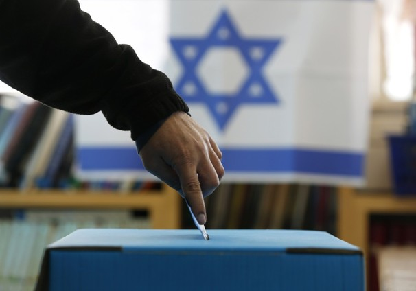 Israelis Offering Up Votes to Palestinians