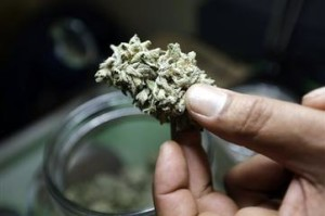 Legalization of marijuana in Maryland