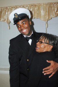 Christopher Brown Killed in Baltimore