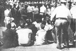 gwynnoakprotestors
