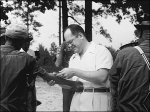Medical Apartheid, Tuskegee Experiment