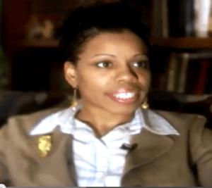 Monique Smith - I Am The Ancestor