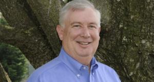 Harford County Executive David Craig