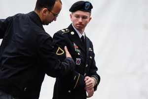 Bradley Manning Trial Verdict