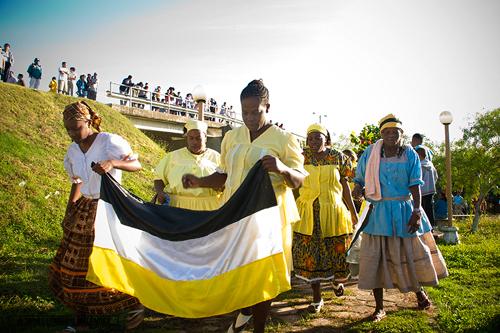 Garifuna Settlement Day