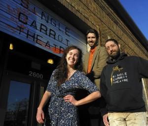 Single Carrot Theatre