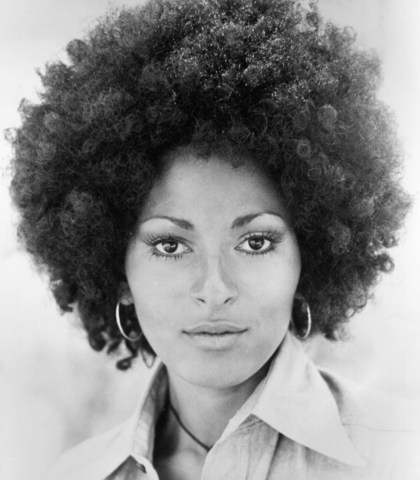 Photo of Pam Grier