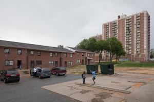 Privatization of Public Housing in Baltimore