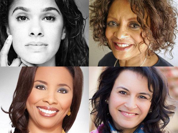 International Women's History Month Literary Festival