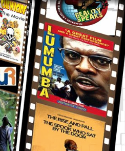 Black August Film Festival
