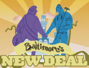 Baltimore's New Deal