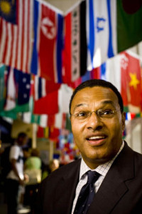 Dr. Freeman Hrabowski