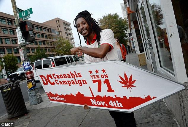 Debating legalization
