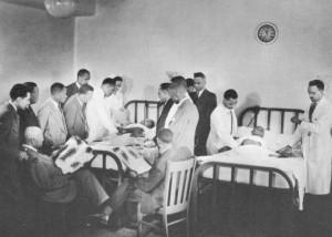 Provident Hospital