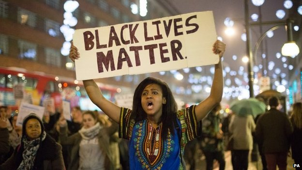 Black Women and Girls Lives Matter