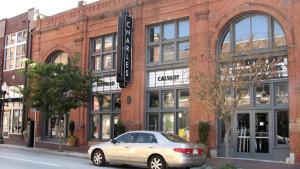 Charles Theater (Credit: Baltimore Sun)