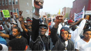 protest (photo by J.M. Giordano/City Paper)