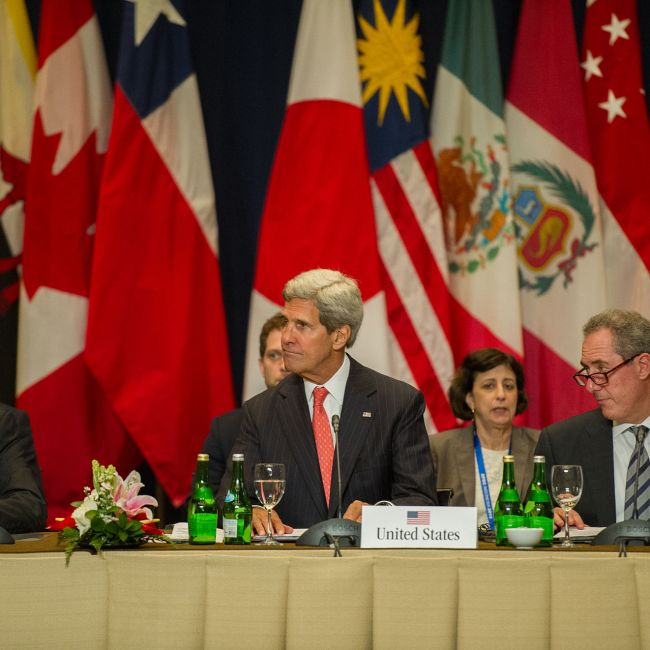 TPP (Credit: Wikimedia - Russavia)