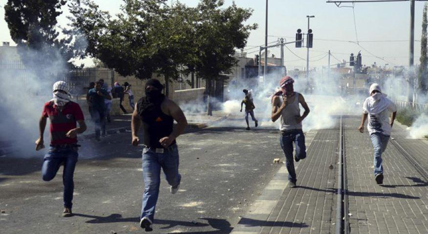 Israel Violence (Credit: FoxNews)