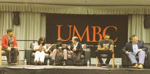 UMBC Critical Social Justice