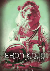 Ebon Kojo (Credit: AfroHouse.org)