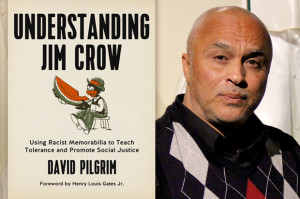 David Pilgrim (Credit: Salon)