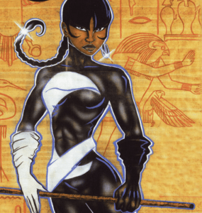Black Comic Book Mini Fest