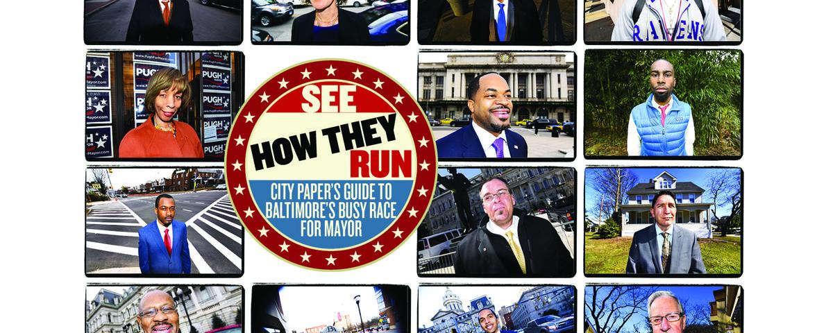 City Paper Mayor Edition (Credit: City Paper)