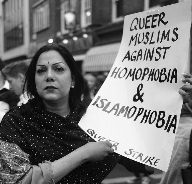 Against the New Islamophobia