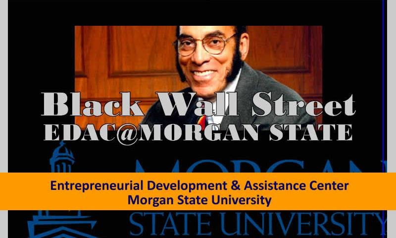 black-wall-street-morgan-state-official