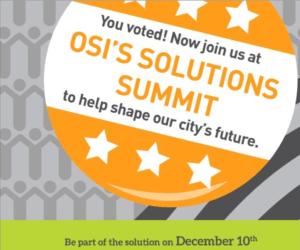 OSI Logo (Credit: OSI Event Page)