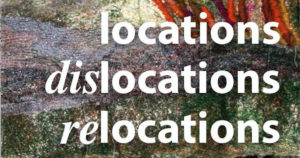 Locations, Discolations, Relocations (Credit: Indiegogo)