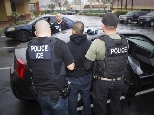 Immigration Raids (Credit: WLFL)
