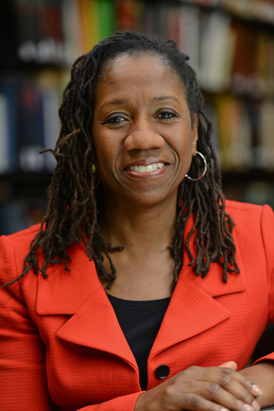 Sherrilyn Ifill (Credit: Speakerpedia)