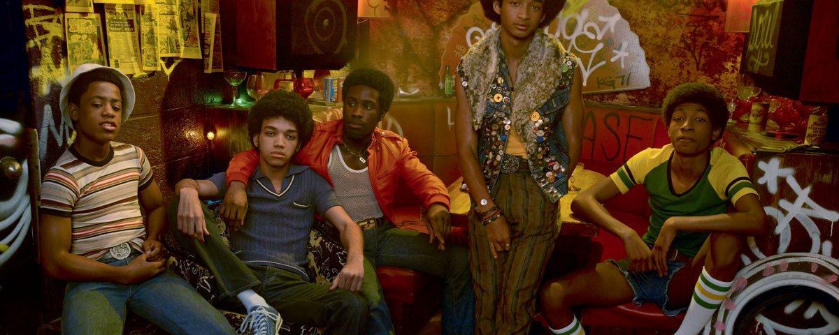 The Get Down (Credit: Affinity Magazine)