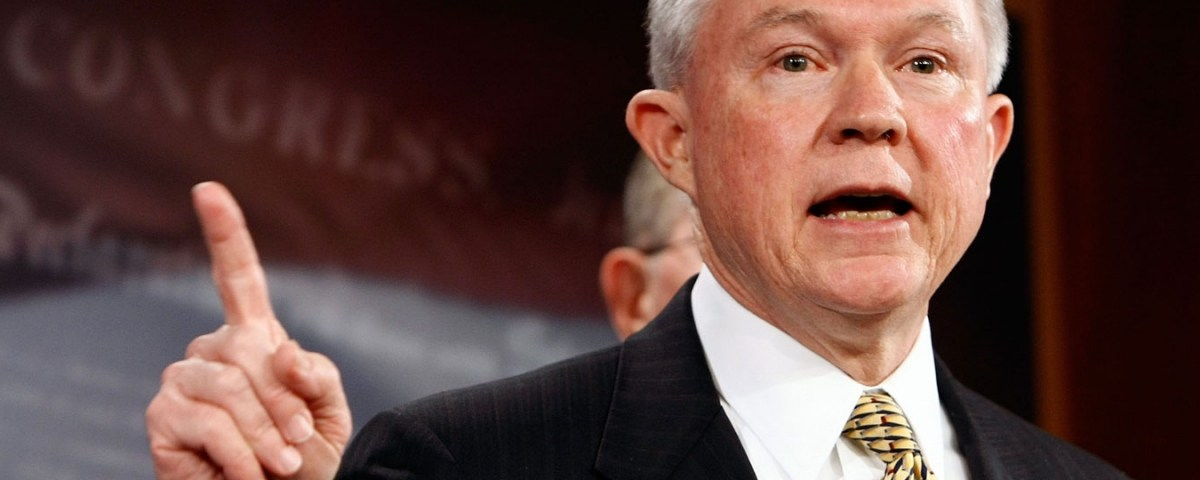 Jeff Sessions (Credit: Right Wing Watch)