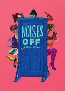 Noises Off (Credit: Everyman Theater)