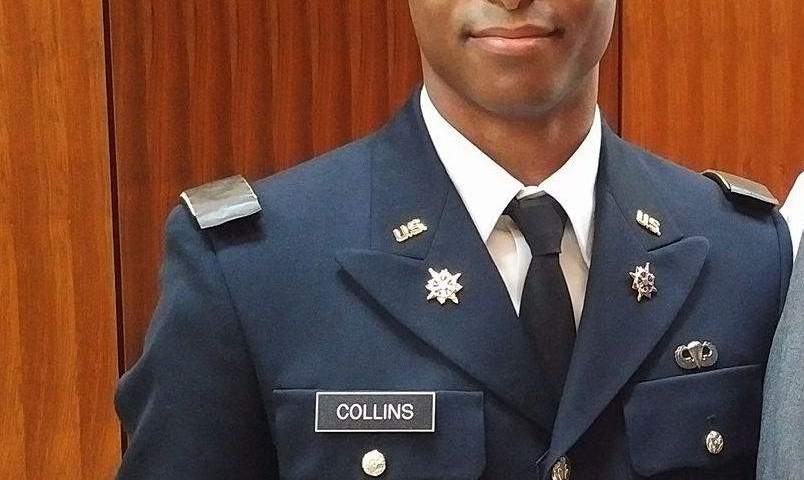 Richard Collins III (Credit: Heavy)
