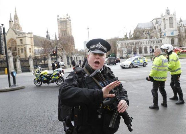 London Police (Credit: ABC News)