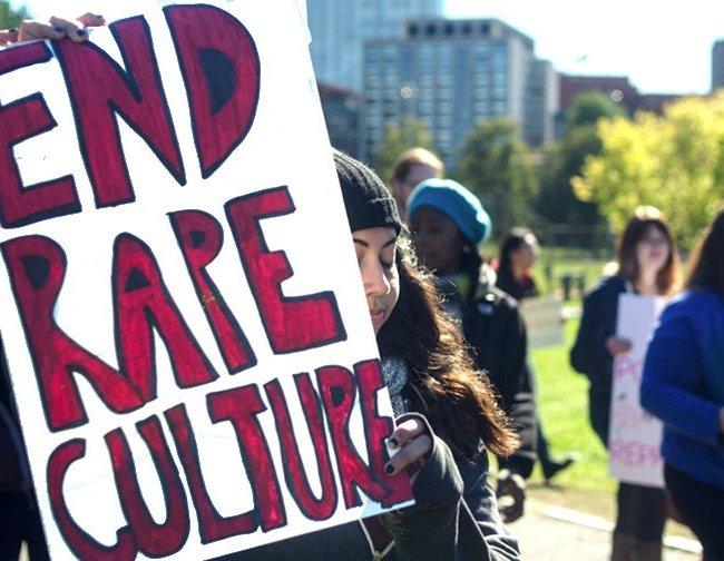 Rape Culture (Credit: Everyday Feminism)