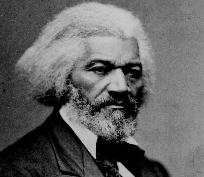 Frederick Douglass (The Nation)
