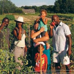 Sustainable Farming