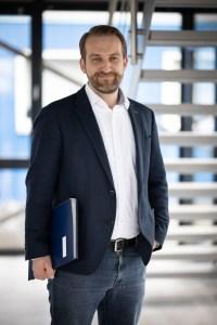 Rechtsanwalt Maximilian Steinert