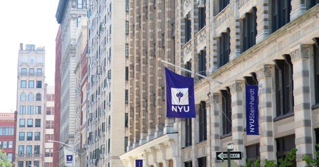 About NYU Steinhardt | NYU Steinhardt