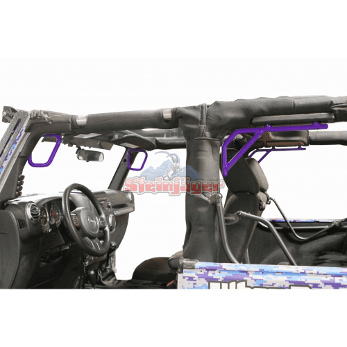 small resolution of wrangler jk grab handle kit