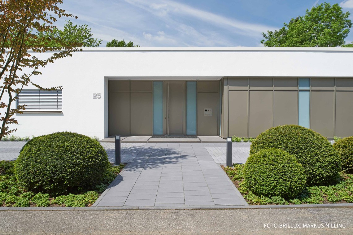 Neubau Einfamilienhaus Thüringer Str. 25 45770 Marl