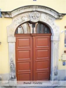Portal Görlitz 1
